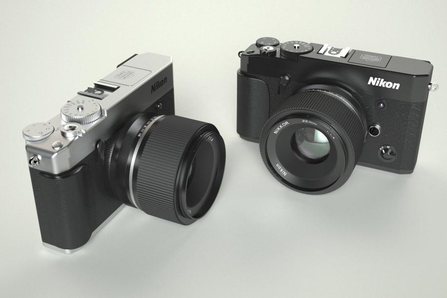 Nikon Full Frame Mirrorless Camera D760 Registered N1710 N1711 Camera News At Cameraegg