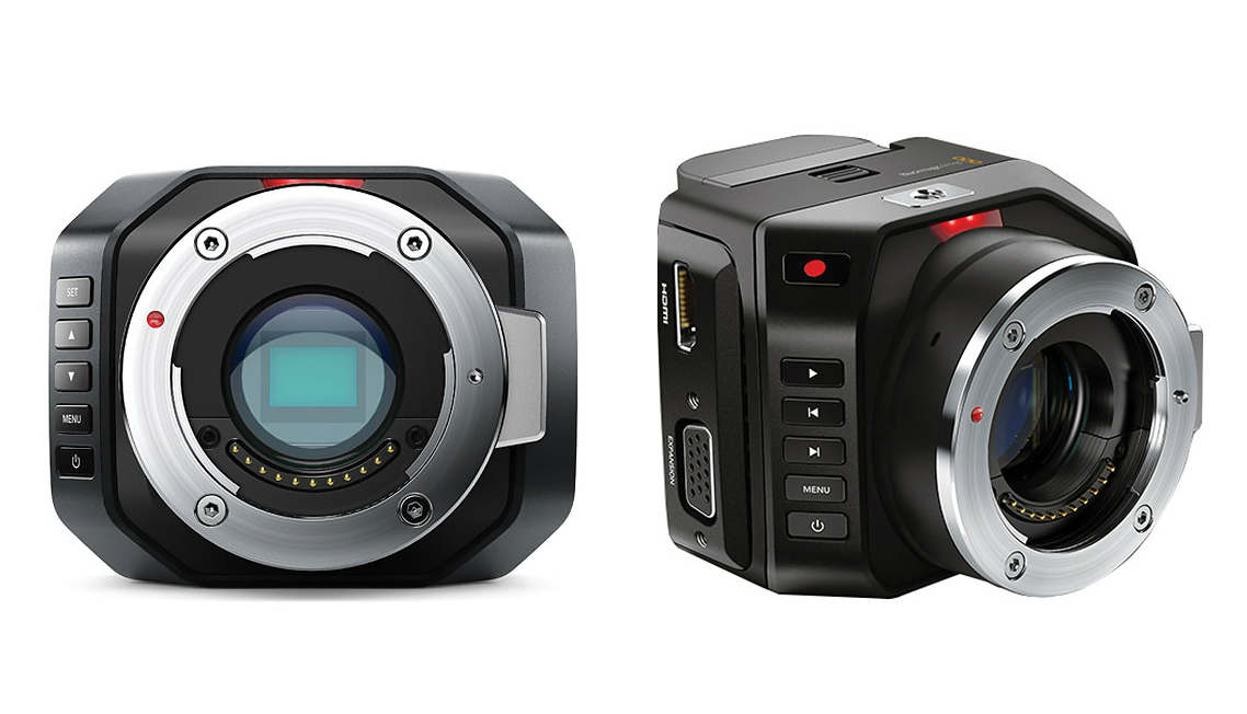 Blackmagic Design Rumors