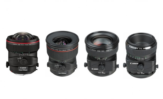 Update Detail on Upcoming Four New Canon Lenses