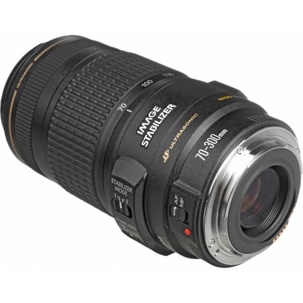 ef 70-300mm f 4-5.6 is usm lens