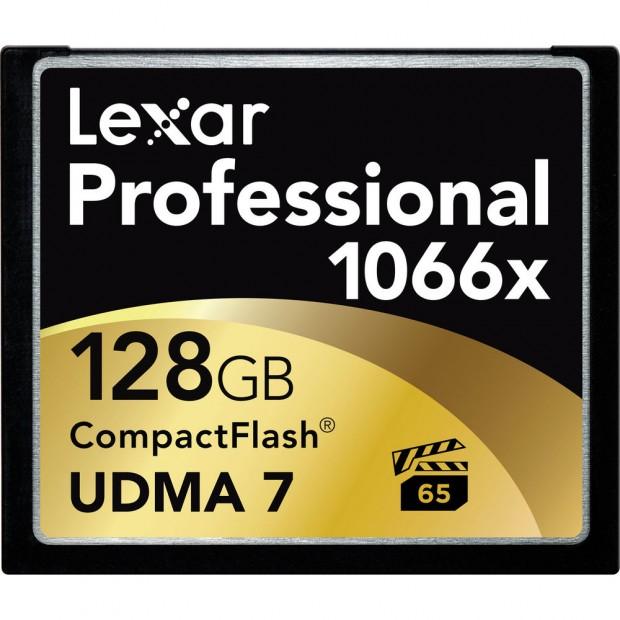 lexar 128gb 1066x cf card