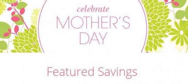 moms day deals