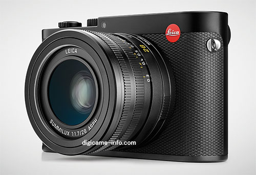 Leica Q Typ 116 Leaked Image Specs Camera News At Cameraegg