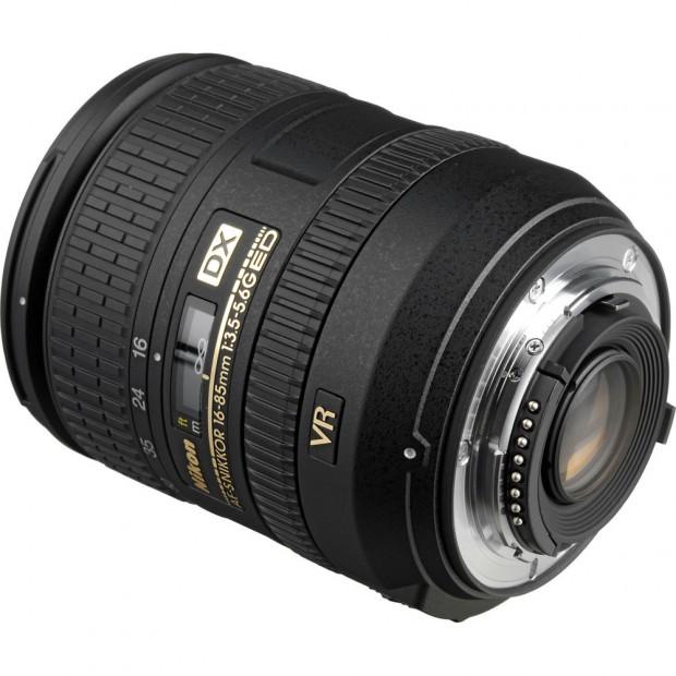 af-s nikkor 16-85mm f 3.5 5.6