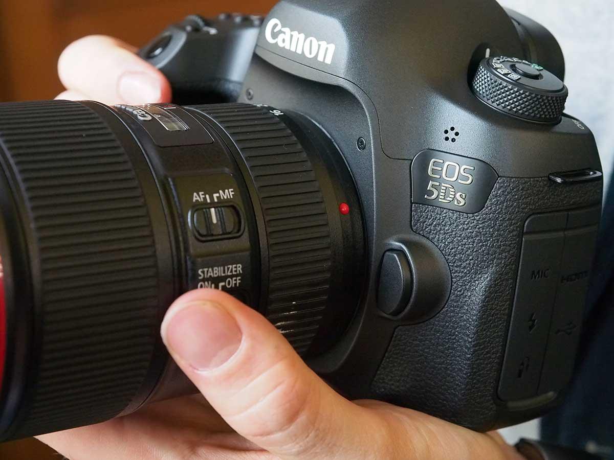 Canon 5Ds Sample Images w/ EF 24-70mm f/2.8L II and 70-200mm f/2.8L ...