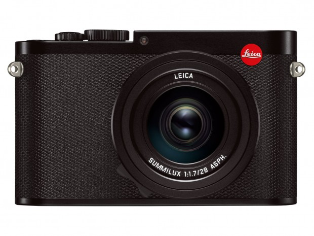 leica q typ 116 front