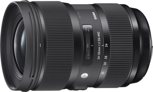 sigma 24-35mm f2 dg hsm art review essay