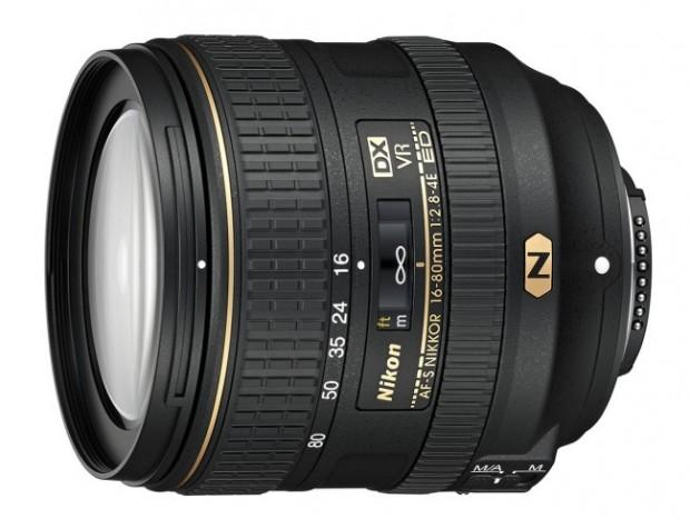 af-s dx nikkor 16-80mm f 2.8 4e ed vr