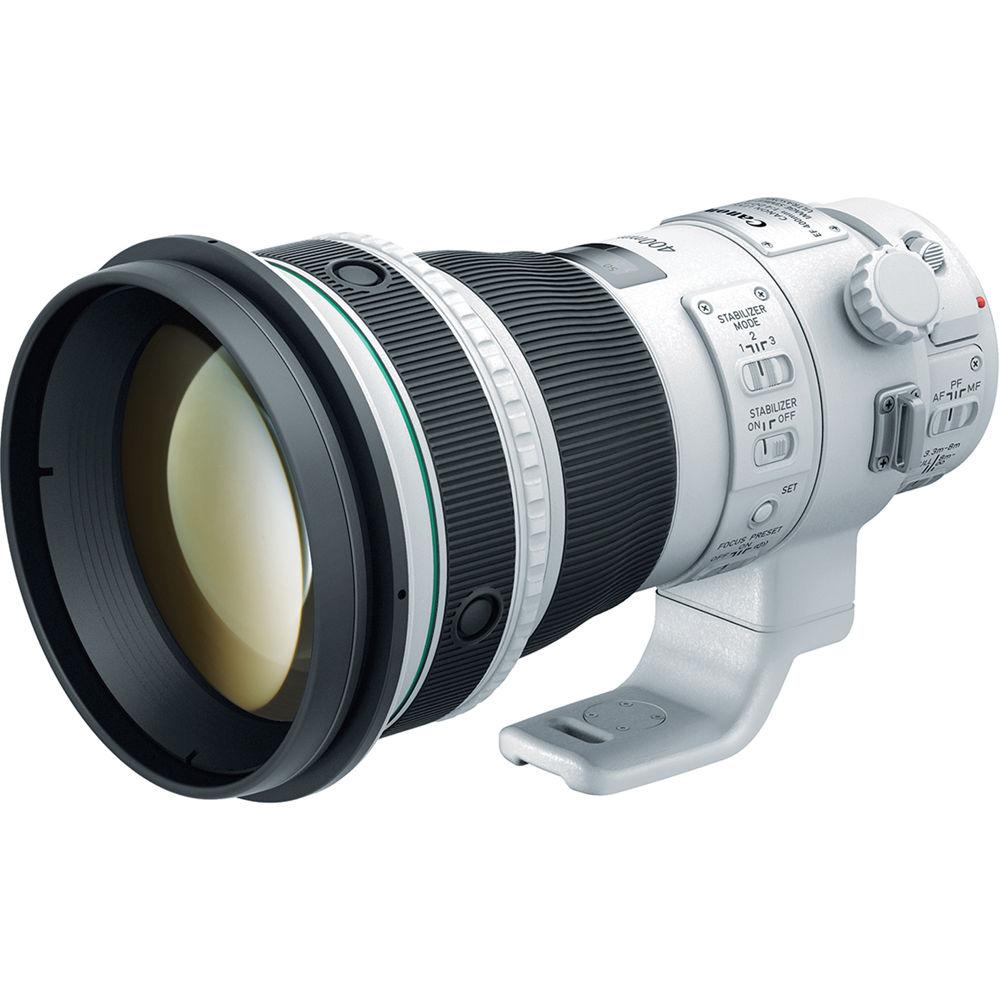 Canon New Patent: EF 6...