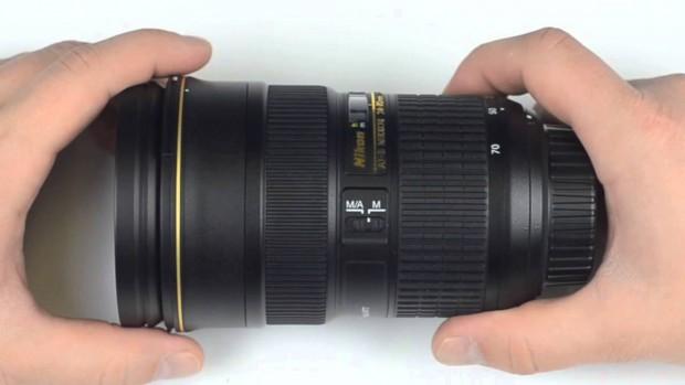 nikon 24-70mm f 2.8g ed lens