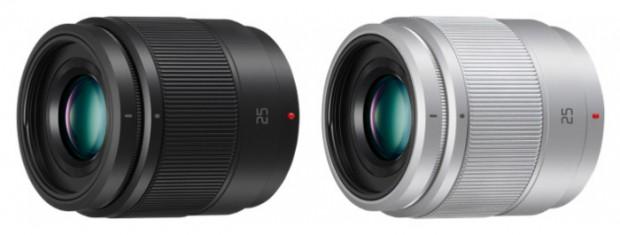 panasonic-25mm f 1.7 lens