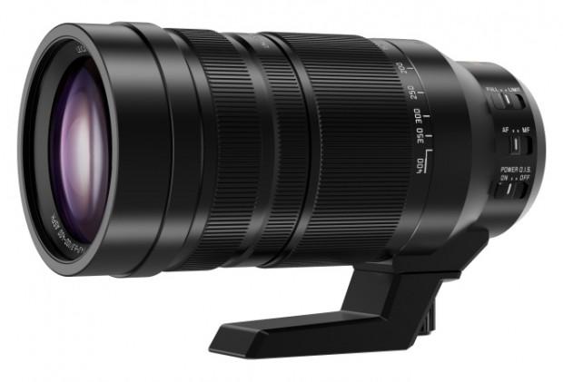 panasonic Leica-DG-100-400mm f 4-6.3-lens