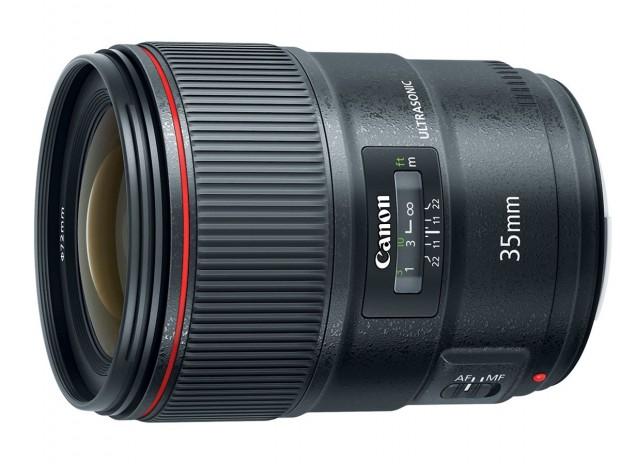 ef 35mm f 1.4l II USM lens