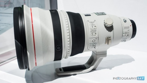 Canon-600mm-f4L-is-DO-BR-Lens 1