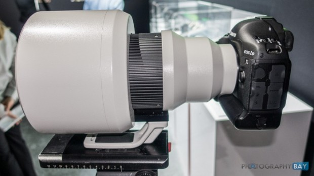 Canon-600mm-f4L-is-DO-BR-Lens 2