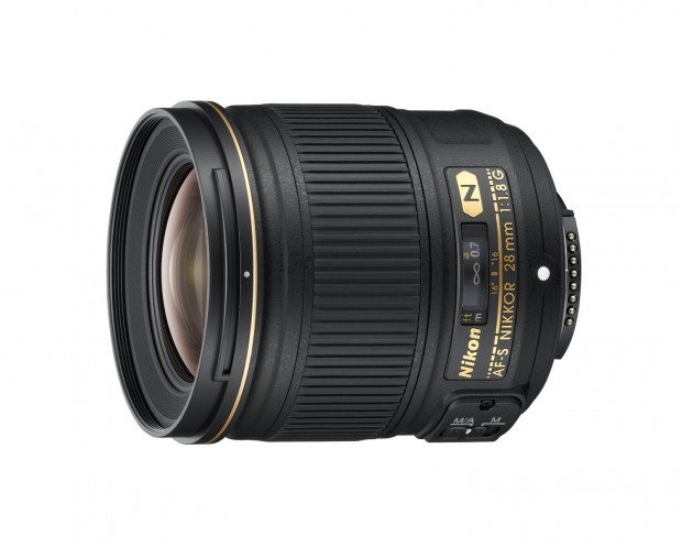 nikon 28mm f 1.8 g lens