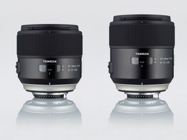 tamron-sp-35mm-f-1.8-45mm-f-1.8-di-vc-usd-lenses 1