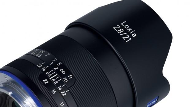 loxia 21mm f 2.8 1