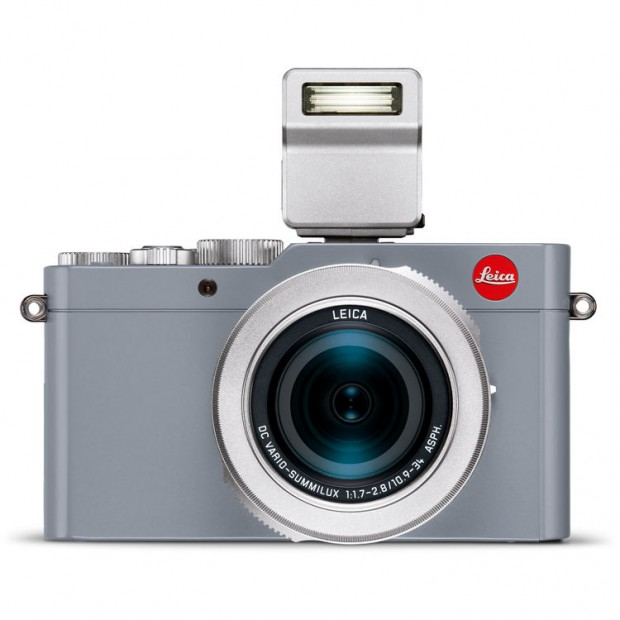 leica d-lux typ 109 solid gray