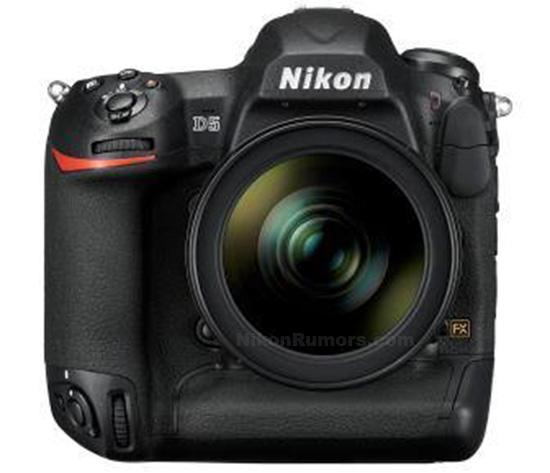 Nikon-D5-official-image-leaked