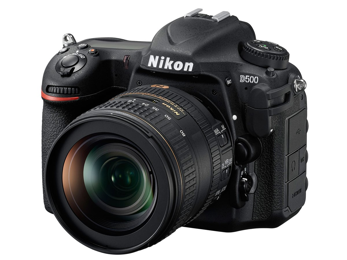 Nikon Delayed the D500 Release Date; is it Trying to Avoid a D600 ...