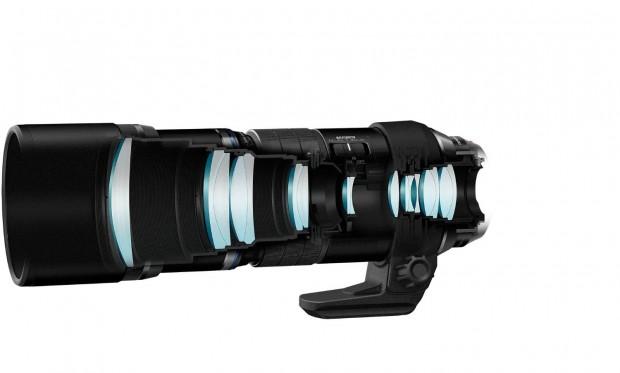 olympus ed 300mm f4 pro lens 1