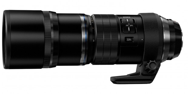 olympus ed 300mm f4 pro lens 2