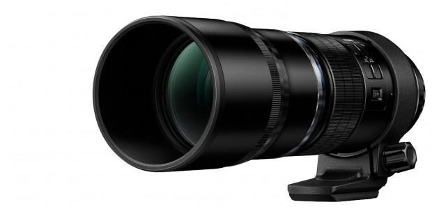 olympus ed 300mm f4 pro lens