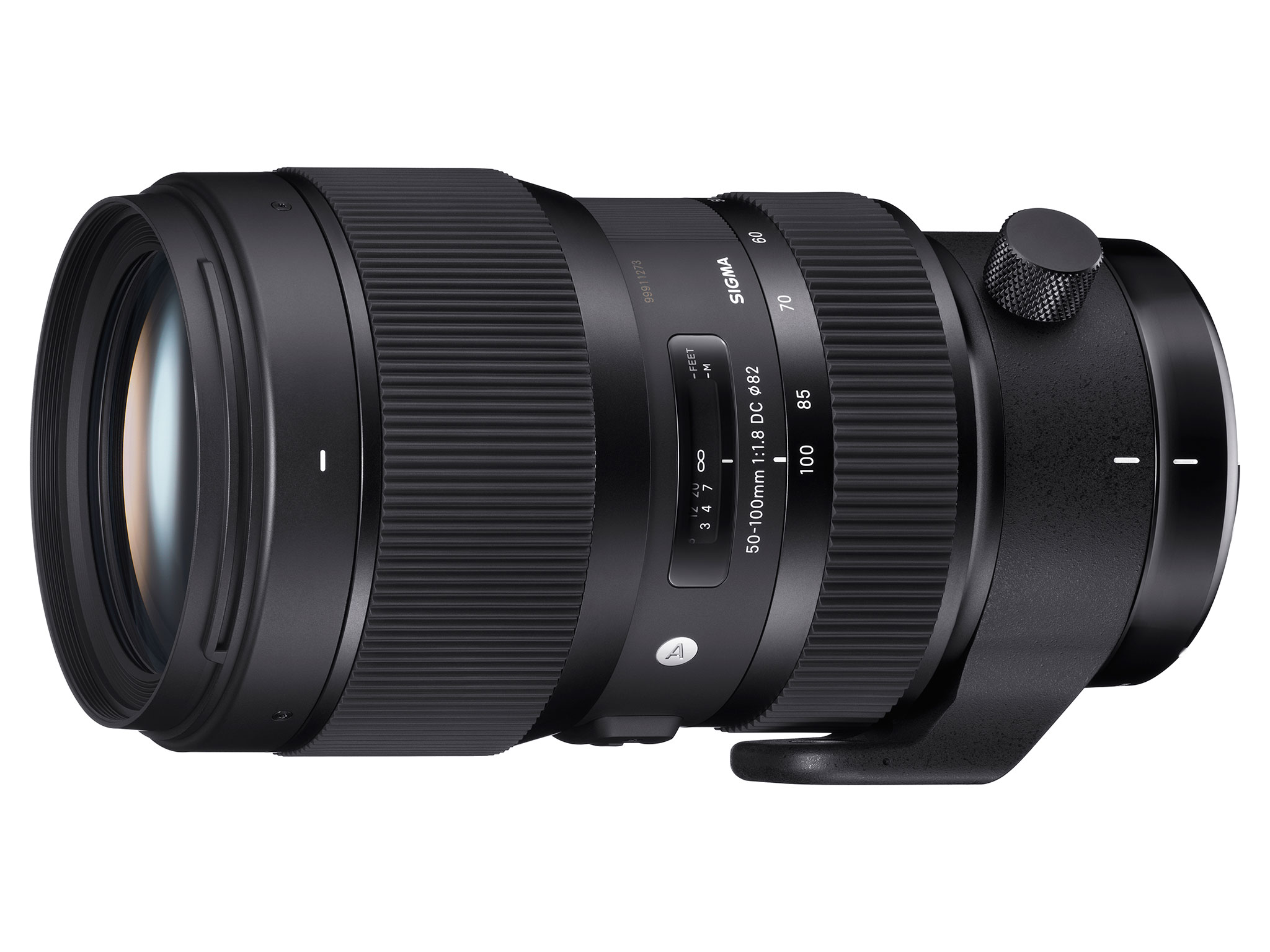 sigma 50 100mm f 1 8 dc hsm art lens officially announced. Black Bedroom Furniture Sets. Home Design Ideas