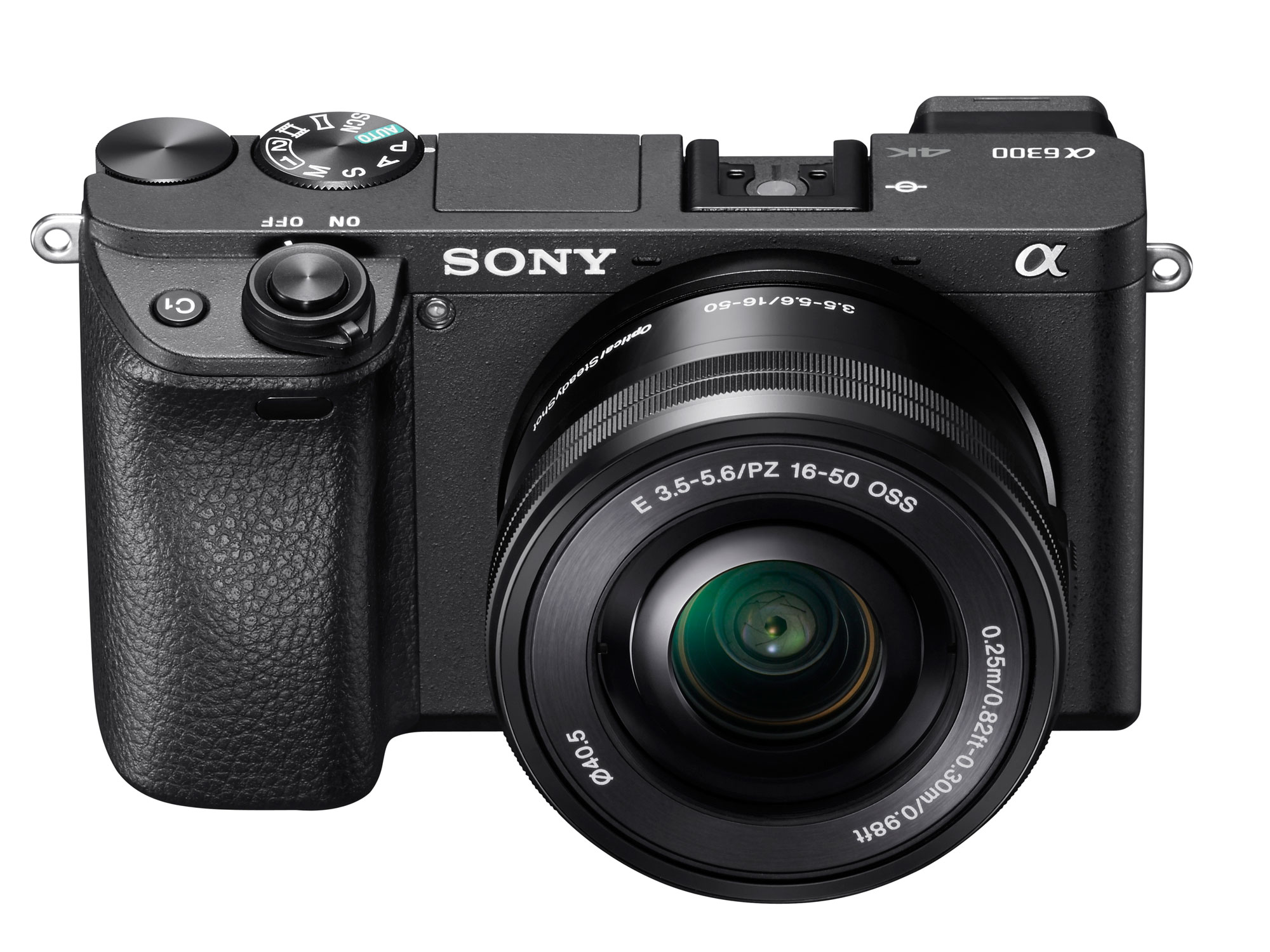 Sony a6300 Announced w...