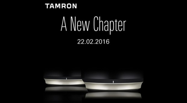 tamron new lenses