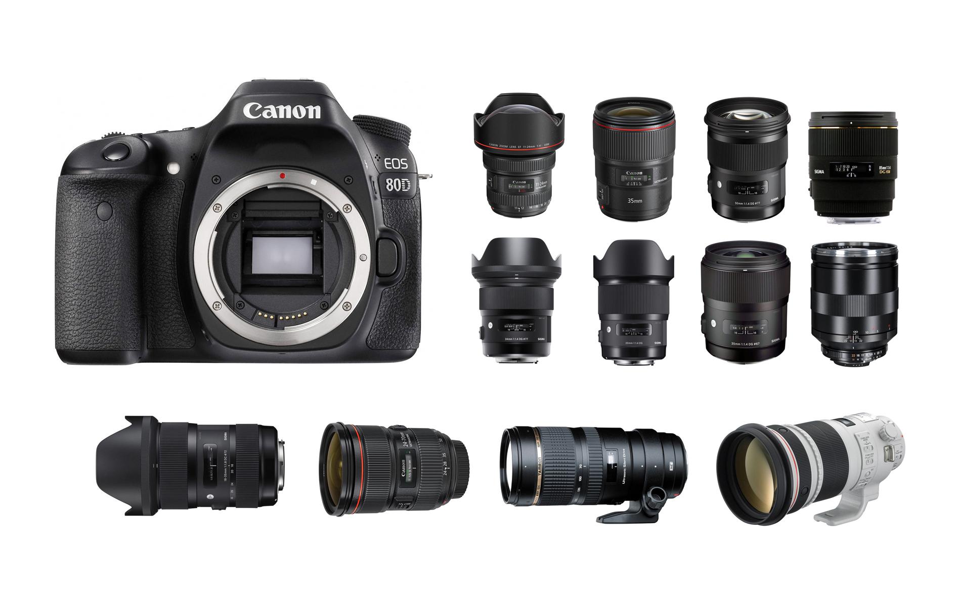 Canon eos rebel telephoto lenses: best lenses for canon rebel t eos