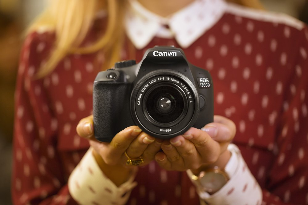 Canon Eos 1300d Rebel T6 Announced Camera News At Cameraegg