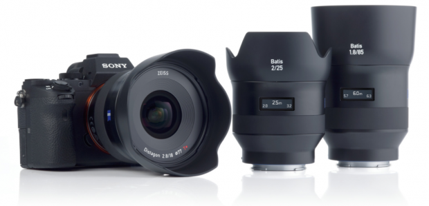 zeiss batis 18mm f 2.8 lens