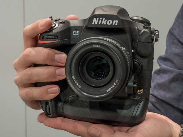 Nikon D5 Firmware Update Version 1 30 Available ! | Camera