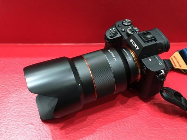 samyang af 50 f 1.4 fe lens 3