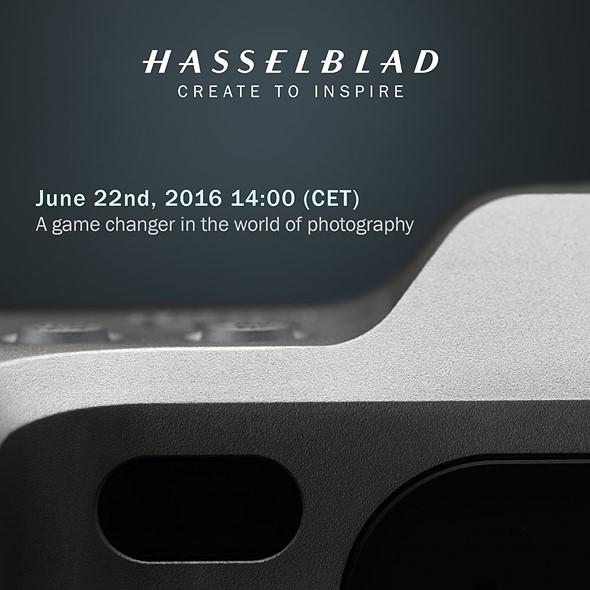 hasselblad camera teaser