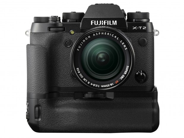 Fujifilm X-T3 to be Announced at Photokina 2018 (4K @ 60p)