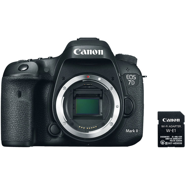 canon 7d mark ii firmware update how to install