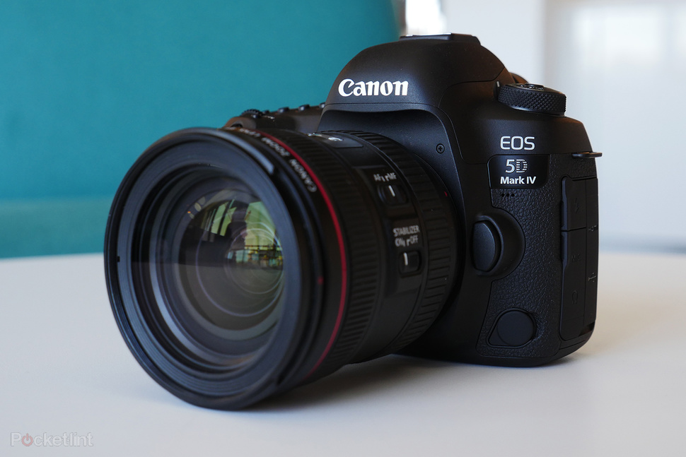canon 5d mark iv review at dpreview 87 gold adward
