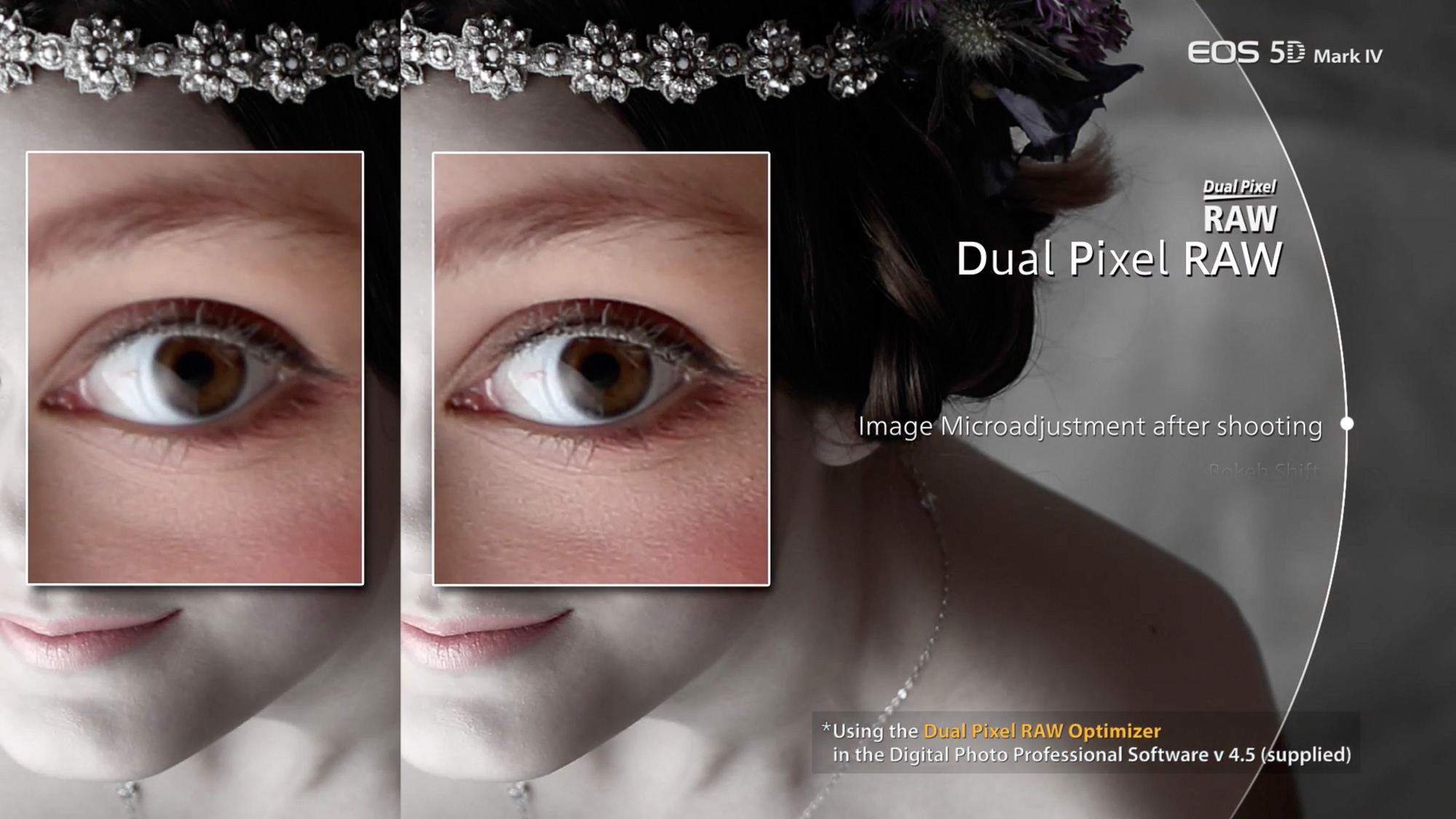 Adobe doesn't Support 5D Mark IV's Dual Pixel RAW – Camera