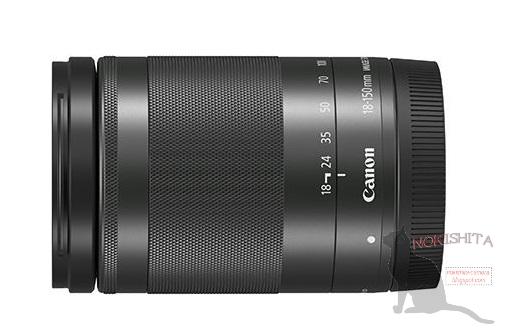 ef 18-150 is stm lens 1