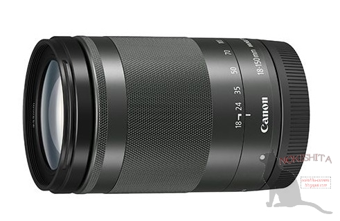 ef 18-150 is stm lens 2