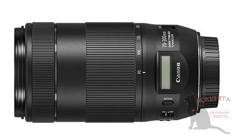 ef 70-300 is ii usm lens
