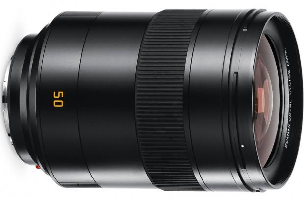 leica 50mm sl lens