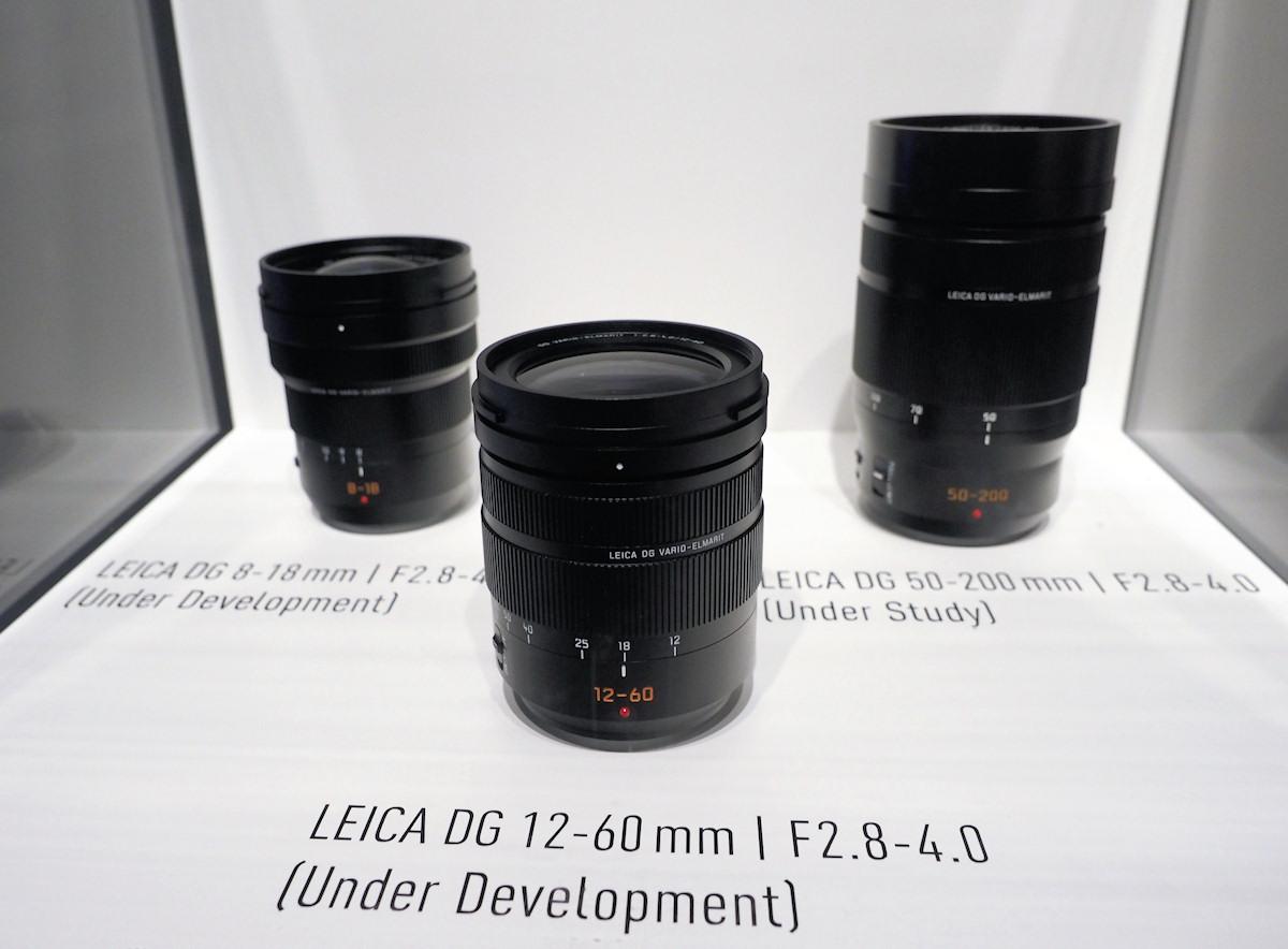Panasonic Camera Rumors News At Cameraegg Part 3 Lumix Gh5 Body Lens Leica 12mm F 14 Asph Dg Roadmap 12 60mm In 2016 8 18mm 50 200mm 2017