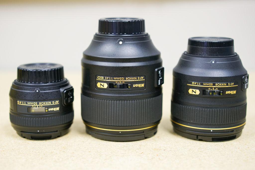 AF-S NIKKOR 105mm f/1 4E ED Lens DxOMark Tested: Best Nikon