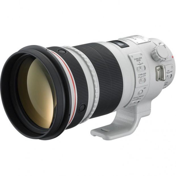 ef 300mm f 2.8 l is ii usm lens