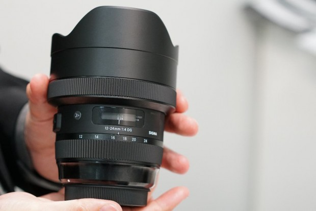 Sigma 14-24mm f/2.8 DG HSM Art Lens to be Announced Soon !