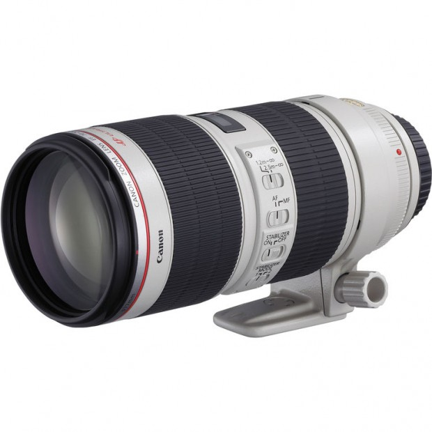 ef 70-200mm f 2.8 l is ii usm lens